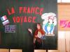 Francija potuje